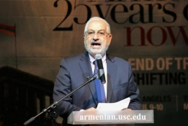 Armenian Genocide history lecture coming to Ohio Wesleyan University
