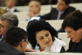 PACE MP faces probe on suspicion of bribery involving Azerbaijan
