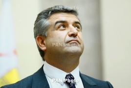 Премьер Армении: Хотим, чтобы дорога и транзит через Грузию были стабильными