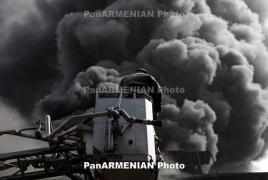 Пожар в южнокорейской больнице: Более 40 человек погибли