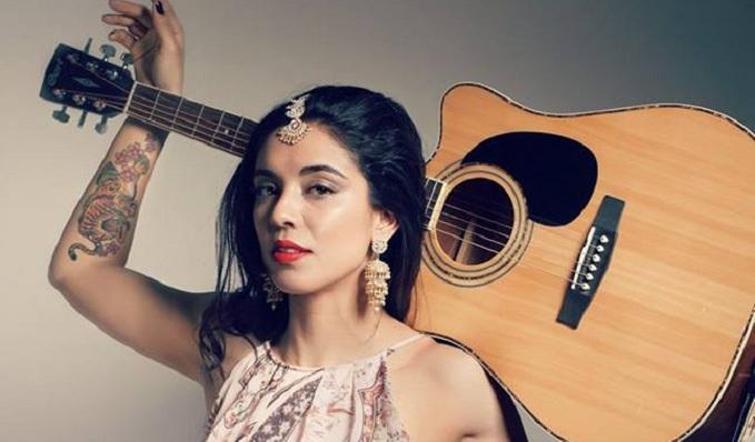Певица из Гаваны: В Армении легче, чем на Кубе, тут можно хотя бы жаловаться