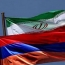 Iran sees no limits on development of ties with Armenia: envoy
