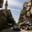 Syrian army, Tahrir al-Sham militants deadlocked in key Idlib city