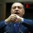 Эрдоган: Турция расширит военную операцию против курдов на всю границу с Сирией