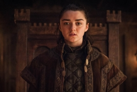'Game of Thrones' star hints the show could return in April 2019