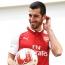 Henrikh Mkhitaryan in line for Arsenal debut against Swansea: media