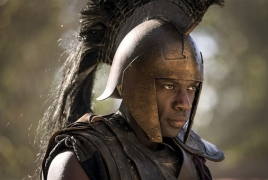 BBC, Netflix team up for Troy series from the Trojans' point of view