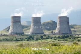 Armenia nuclear power plant must shut down asap, EU official says