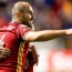 RSL, Yura Movsisyan mired in talks over the forward's next step