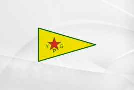 Kurdish YPG spotted firing Iran-made missile at Turkish Army decoy