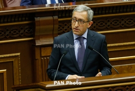 "Armena looking to increase nuclear energy production by ""at least 10%"""