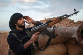 Kurdish forces score victory against Islamic State in eastern Syria