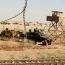 Курды из Африна обстреляли ракетами юг Турции
