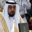 UAE president ratifies counter-terrorism deal with Armenia