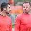 Wayne Rooney on why Henrikh Mkhitaryan will succeed at Arsenal