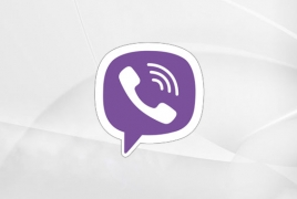 Viber most popular messaging app in Armenia: SimilarWeb