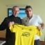 Aras Ozbiliz signs for Moldova's Sheriff