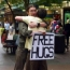 Free Hugs campaign coming to Yerevan