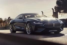 BMW-ն Ժնևում սպորտային մեքենայի նոր կոնցեպտ է ներկայացնելու