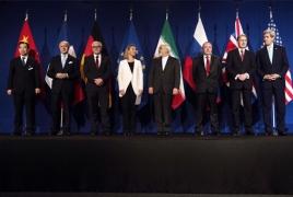 Iran wants U.S., EU to 'make nuclear deal successful'