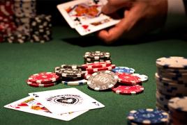 Խաղատների աշխատանքը պակասել է, վիճակախաղերինն ու վիրտուալ մոլեխաղերինը՝ ավելացել