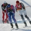 Первое золото Олимпиады-2018 досталось шведской лыжнице