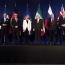 Russia's Lavrov says U.S. attitude toward Iran