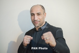 Arthur Abraham's next fight slated for April 28; Opponent unknown