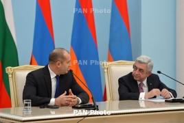 Президент Армении: Пока в Баку будут бредить о захвате Еревана, проблему Карабаха не решить