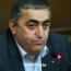 Ռուստամյան. ՄԽ-ն նոր խնդիր ունի՝ բանակցելի դարձնել Ադրբեջանին