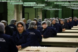 Gender pay gap is 5% in Armenia