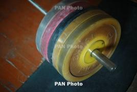 ЧЕ по тяжелой атлетике пройдет в Румынии
