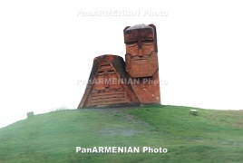 Group of foreign journalists and bloggers visits Artsakh