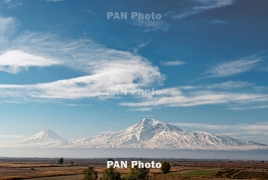 Armenia among top 5 most romantic destinations for Russian couples