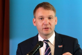 German MP calls Turks 'camel herders', cites Armenian Genocide