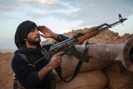 U.S.-backed Kurdish forces reportedly leave Deir ez-Zor province