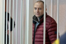 Russian-Israeli blogger files lawsuit at ECHR against Azerbaijan