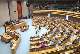 Update: Armenian Genocide bill circulating in Dutch parliament