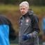 Arsene Wenger pleased with Henrikh Mkhitaryan's display at Ostersunds