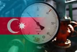 Жители граничащего с Арменией азербайджанского региона покидают дома из-за отсутствия газа