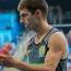 Атлет Левон Агасян победил на зимнем чемпионате Балканских стран