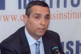 МИД НКР: Ожидания Карабаха связаны с расширением мониторинговых возможностей ОБСЕ