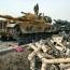 ԶԼՄ. ԱՄՆ աջակցությունը վայելող քրդական ուժերն Աֆրին են մտել
