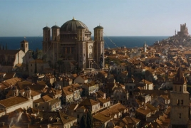 Faux King's Landing set may reveal major Game of Thrones spoilers