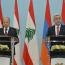 Саргсян: В основе карабахского урегулирования должно быть право народа Арцаха на свободную жизнь