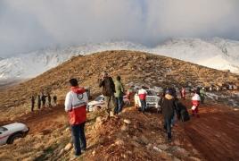 Iran bans flights of all its ATR-72 jets after deadly plane crash