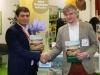 ԱԿԲԱ բանկի նախագծի արդյունքում հայկական թեյերը կվաճառվեն ավելի քան 130 խանութ ունեցող միջազգային ցանցում