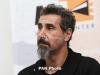Serj Tankian thanks Dutch parliament for Armenian Genocide bills