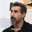 Serj Tankian thanks Dutch parliament for Armenian Genocide bills