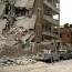 Источник: Турецкая армия нанесла удар по гуманитарному конвою в Сирии